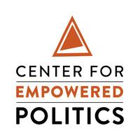 Center for Empowered Politics Logo